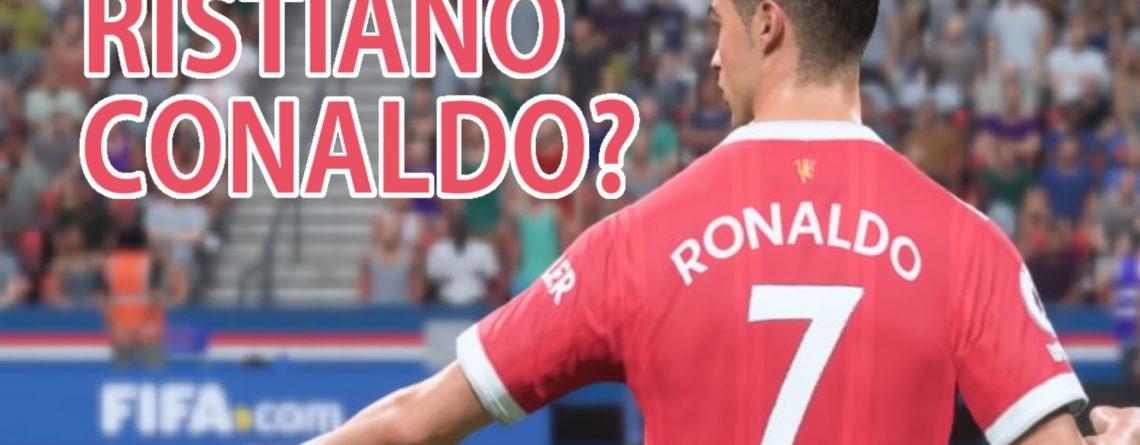 FIFA 22 Namen Lizenz
