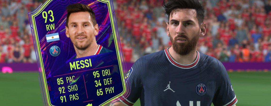 FIFA 22 OTW Team 2