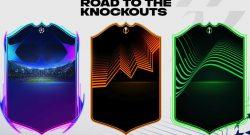 FIFA 22: Road to the Knockouts ist gestartet – Mit Spielern, die immer besser werden