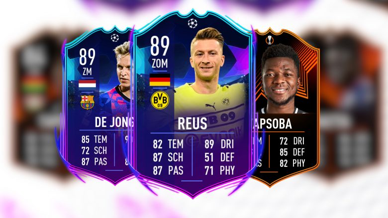FIFA 22 Road to the Knockouts Team 2