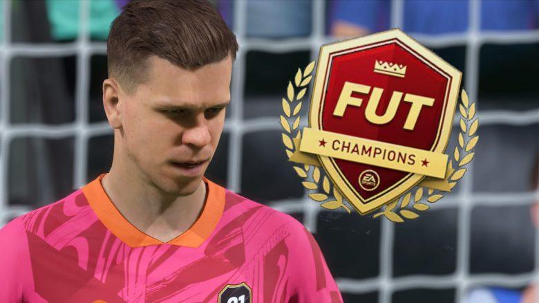 FIFA 22 Weekend League aussetzen