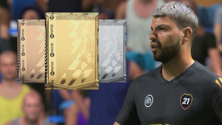 FIFA 22 beste Packs