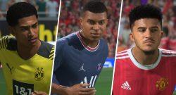 FIFA 22: Die besten jungen Talente mit dem größten Potenzial im Karrieremodus