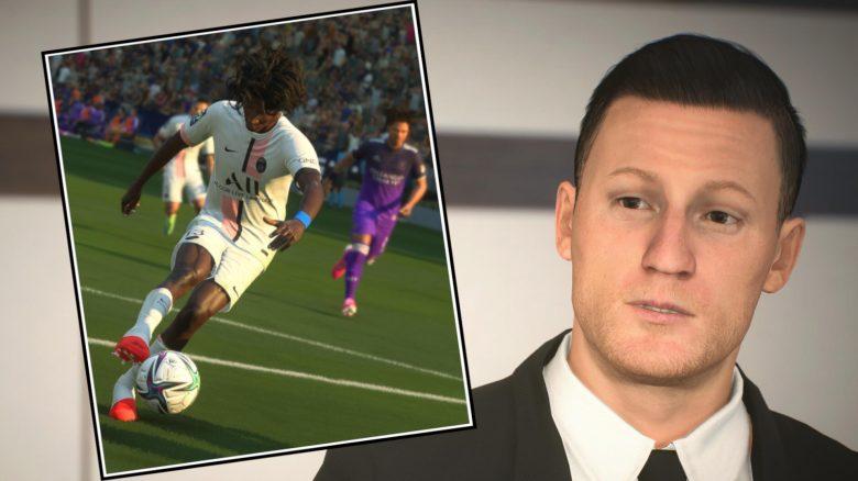 FIFA 22: Billige Talente unter 1 Mio. mit hohem Potenzial in der Karriere