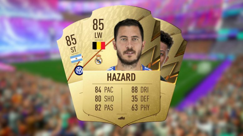 FIFA 22: 8 Spieler unter 5.000 Münzen, die euer Starter-Team verbessern