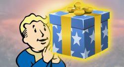 Fallout 76 feiert den Tag, an dem die Welt untergeht, mit Geschenken – Das steckt dahinter