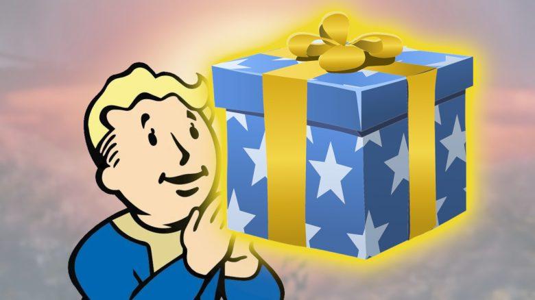Fallout 76 Bombs Drop Day Titel Geschenke