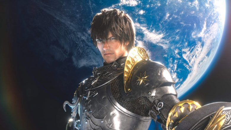Final Fantasy XIV Titel