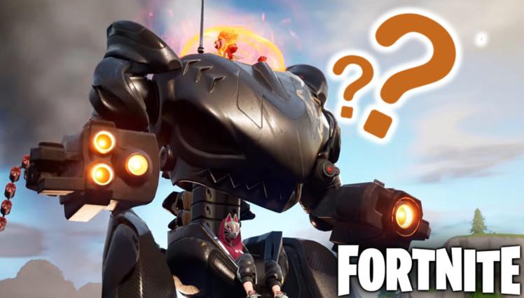 Gerücht versetzt Fortnite-Spieler in Sorge: Kommt ein Hass-Objekt aus der 10. Season zurück?