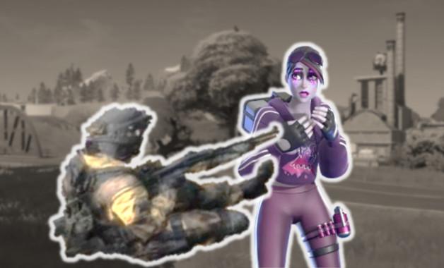 Leak verrät: Fortnite will ein berühmtes Feature von Call of Duty übernehmen
