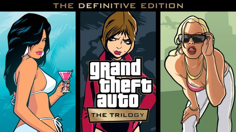 GTA Definitive Edition