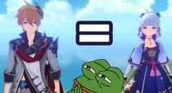 Genshin Impact: 2.2 Banner mit Tartaglia will keiner haben – ist nur eine Kopie