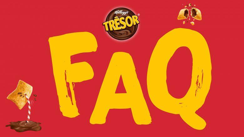 #lagmichdoch mit Kellogg's® Trésor® – FAQ: Was euch erwartet und was ihr gewinnen könnt!