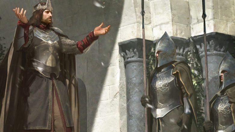 Alles, was ihr über Der Herr der Ringe: Die Schlacht beginnt wissen müsst