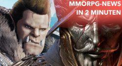 MMORPG News der Woche Elyon New World