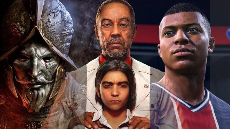 5 MMOs und Online-Spiele, die wir im Oktober 2021 empfehlen