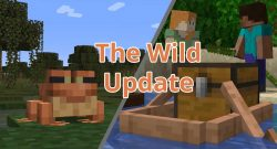 Minecraft-The-Wild-Update-Titel