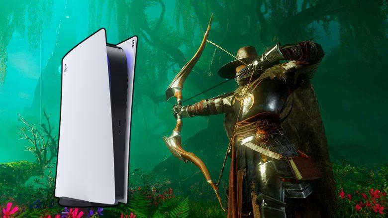 5 Gründe, warum New World das beste MMO auf PS5 und Xbox Series X wäre