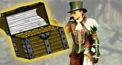 Spieler nutzen angeblich Exploit in New World aus, scheffeln unendlich viel Gold dank Server- Transfer