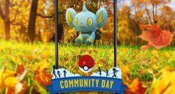 Pokémon GO: Der Community Day mit Sheinux bringt starke Bonbon-Boni, die ihr nutzen solltet