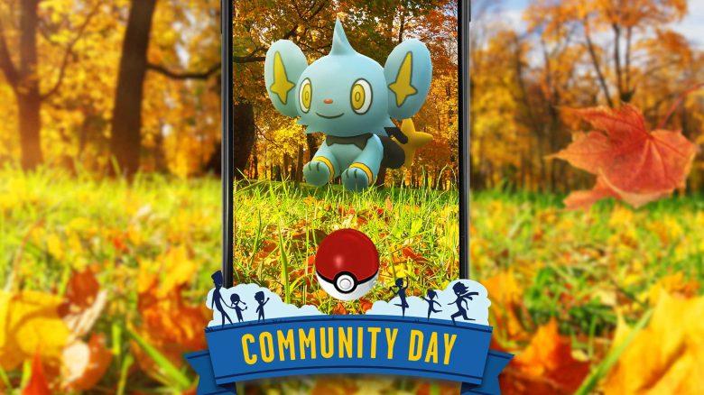 Pokémon-GO-Community-Day-Sheinux-Titel