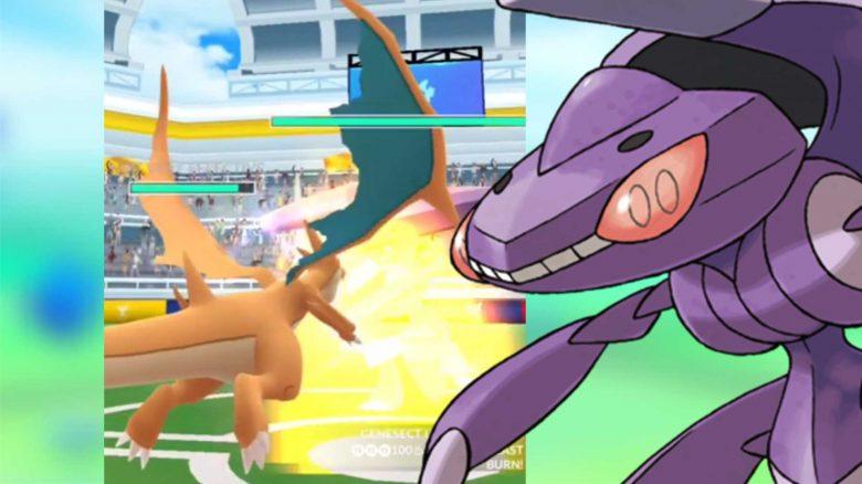 Pokémon GO: Trainer besiegt Genesect alleine und mit nur einem Pokémon