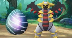 Pokémon GO startet morgen Raids mit Giratina – Lohnt sich das?