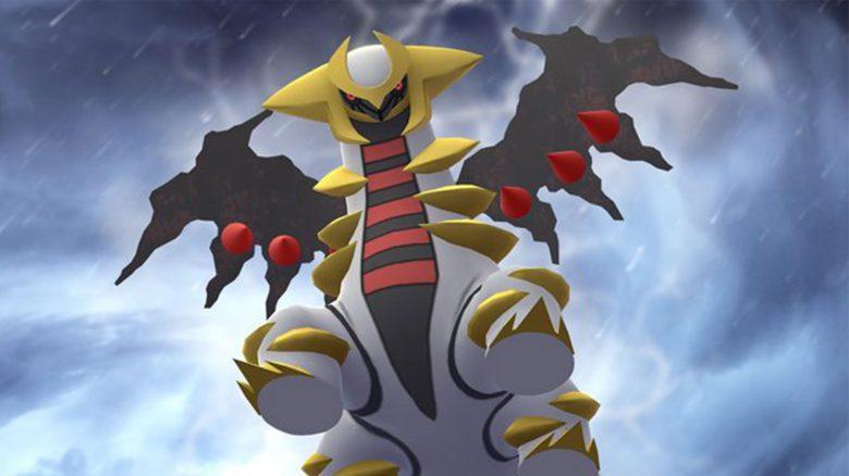 Pokémon GO: Raid-Stunde heute mit Giratina (Wandelform) – Wer sollte sie nutzen?