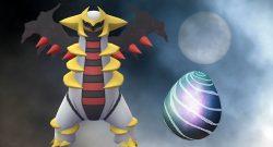 Pokémon GO: Konter-Guide für Giratina in der Wandelform – Die besten Angreifer