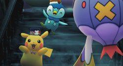 Pokémon GO startet morgen Teil 2 des Halloween-Events – Das steckt drin