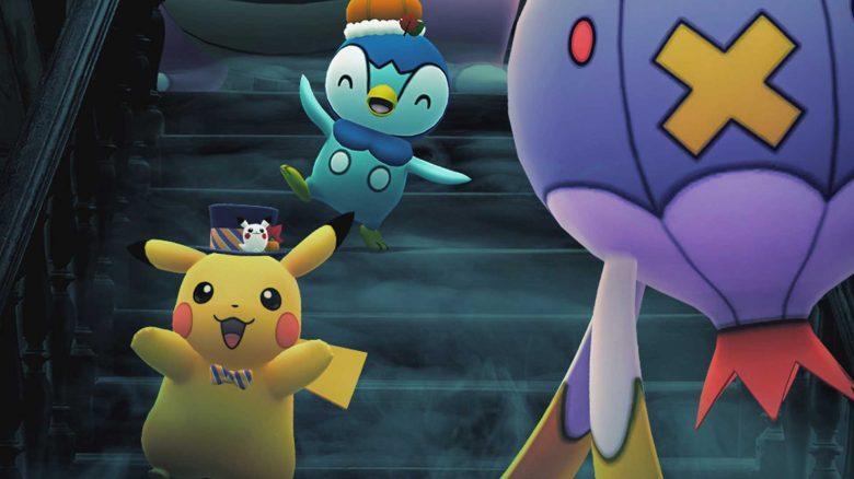 Pokémon-GO-Halloween-2021