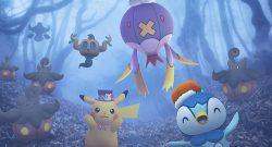 Pokémon GO: Halloween-Event – Alle Infos zu Pokémon und Boni