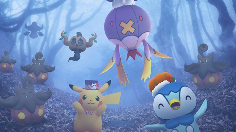Pokémon-GO-Halloween-Event