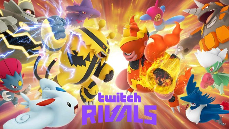 Twitch fördet eSport bei Pokémon GO: Zeigt großes Fang- und Kampf-Turnier