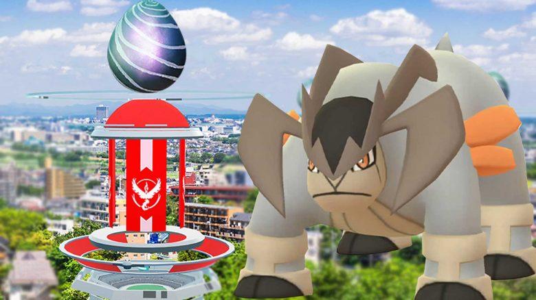 Pokémon-GO-Raids-Terrakium-Titel