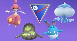 Pokémon GO: Die 5 besten Angreifer für die Superliga im Oktober 2021