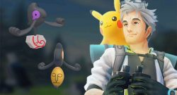 """Pokémon GO: Neue Spezialforschung """"Was verbirgt sich hinter der Maske?"""" – Alle Belohnungen"""