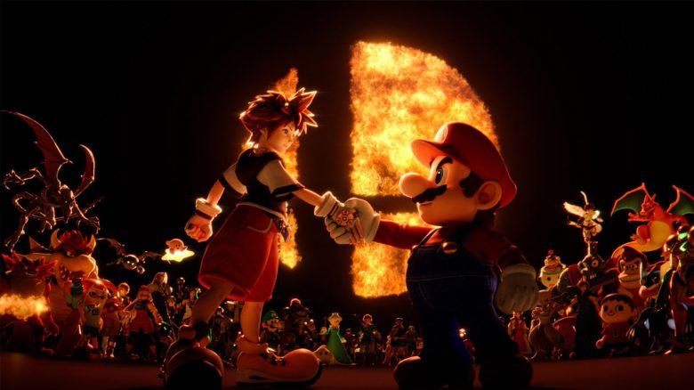 Super Smash Bros. Ultimate: Letzter Charakter hat die Fans und mich zum Weinen gebracht