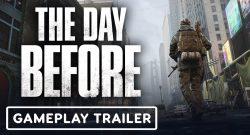 The Day Before: Zombie-MMO enthüllt neues Gameplay, das ganze 13 Minuten dauert
