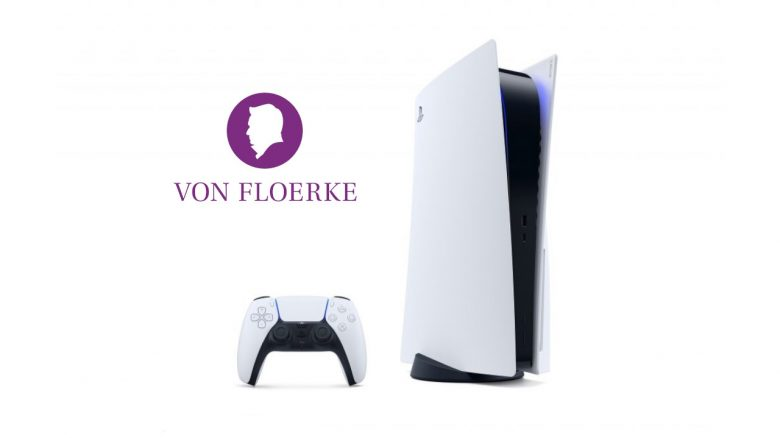 """Umstrittener Online-Shop """"Von Floerke"""" bietet PS5 an – Sollte man dort eine Konsole kaufen?"""
