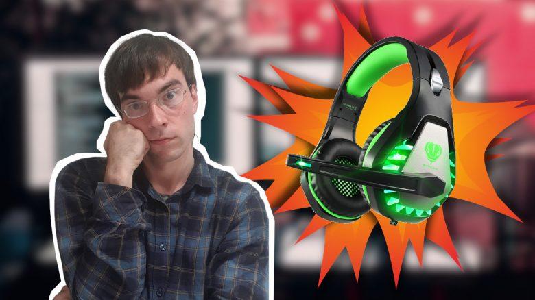 Ich liebe meine Gaming-Headsets, aber ein Feature löst Hass in mir aus