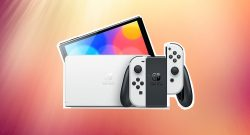Nintendo warnt: Lasst bloß die Schutzfolie auf eurer neuen Nintendo Switch OLED
