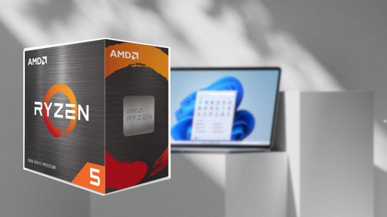 Windows 11: Mit AMD-Prozessor soll eure Gaming-Performance aktuell deutlich schlechter sein