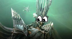 Destiny 2 zeigt wohl aus Versehen das neue Powercap für Witch Queen