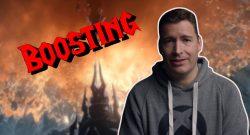 WoW: Spieler werden für Raid-Selling kritisiert, nun verkauft der Chef selbst Raids im Stream