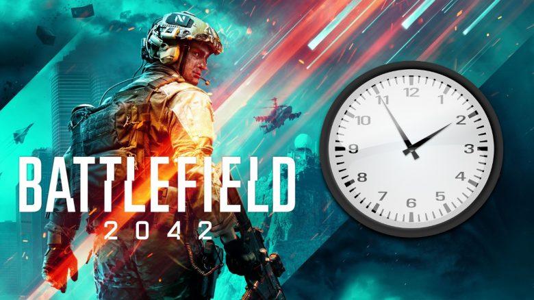 Battlefield 2042: Open Beta ist vorbei, Server sind offline