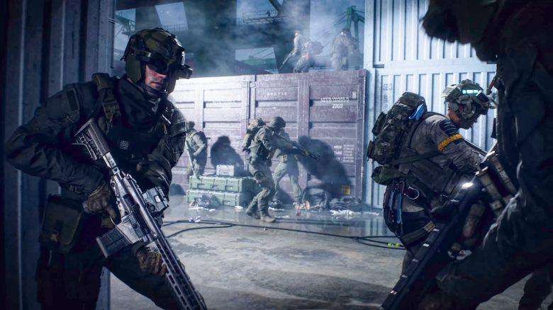 Spieler nutzen 23 Jahre alten Shooter-Trick in Battlefield 2042, um schneller zu sein