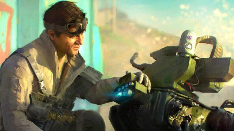battlefield 2042 spezialisten neuer trailer titel