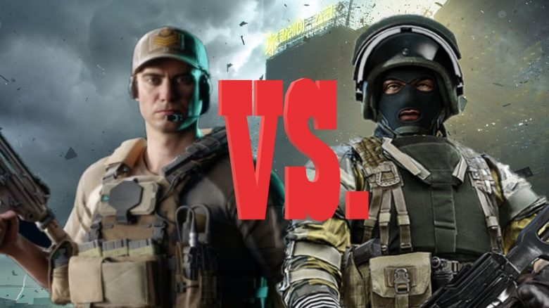battlefield 2042 spezialisten vs klassen
