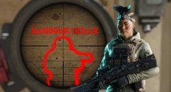 """Battlefield 2042: Spieler fordern schon vor Release Nerf für Spezialistin – """"Fähigkeit ist viel zu stark"""""""